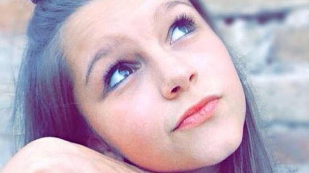 Emily Francesca Cotton, 17 anni