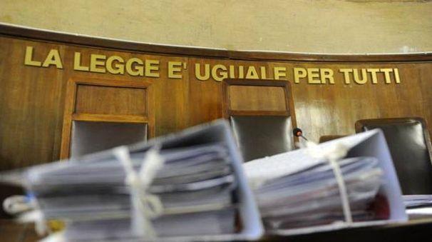 Il procuratore di Teramo,Antonio Guerriero, che ha coordinato le indagini, aveva parlato di un'esecuzione