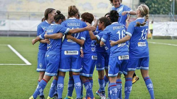 Le Leonesse giungono al match di Champions dopo il bel successo in casa della Fiorentina
