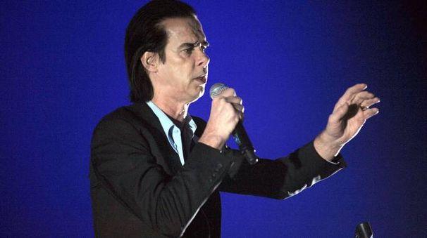 Nick Cave in concerto a Milano