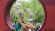 Anna Tiberi viveva da quasi due mesi in Cina, dove era stata assunta come mediatrice linguistica