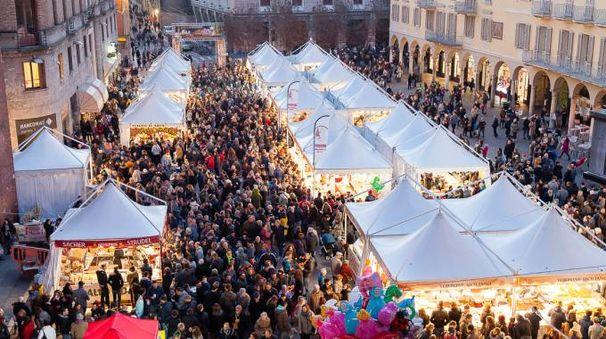 Festa del Torrone a Cremona