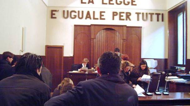 Il processo al commercialista celebrato a Monza con rito abbreviato
