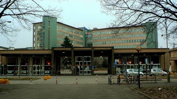 L'Ospedale Maggiore