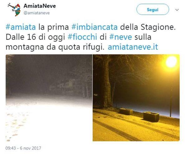 Monte Amiata (Twitter)