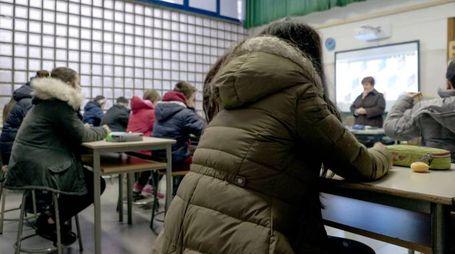 Disagi per studenti e insegnanti