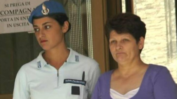 Verona Popescu (foto Fiocchi)