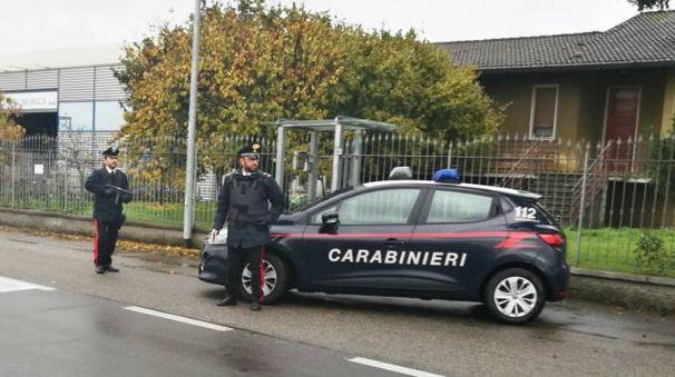 I carabinieri cercheranno di far luce sulla vicenda