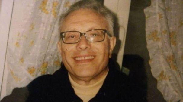 Domenico 'Mimmo' Cimica, 77 anni