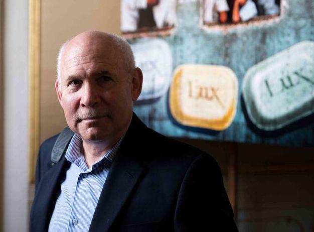 """Steve McCurry ha presentato la mostra """"Oltre lo Sguardo"""""""
