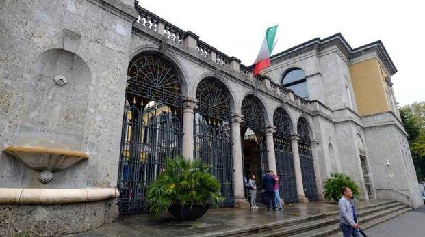 Il tribunale di Monza