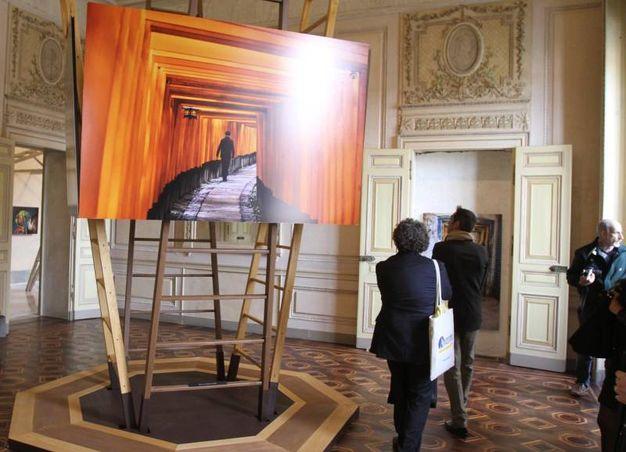 """""""Oltre lo Sguardo"""" di Steve McCurry a Villa Reale di Monza dal 30 ottobre al 6 aprile"""