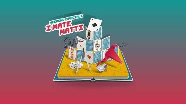 I MateMatti 2017
