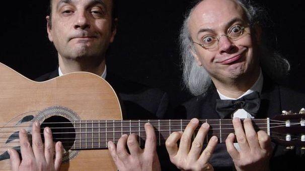 Doremifasollasizù di Luca Domenicali e Danilo Maggio Foto @laverdi.org