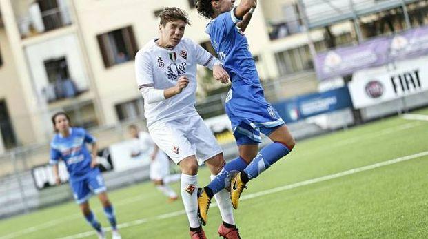 Il Brescia ha lottato sino al termine con il quotato Montpellier