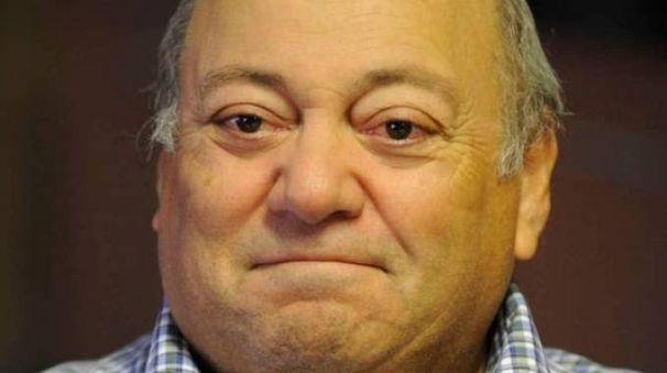 Il presidente Francesco Bellini non cederà di fronte alle azioni dei tifosi