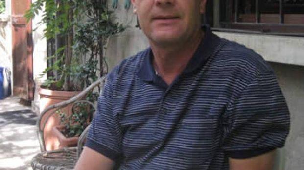 Marco Riva missionario a Nazareth