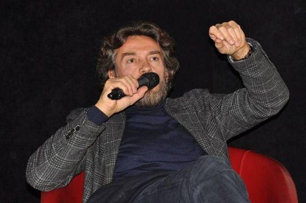 Alessio Boni (Foto Concolino)