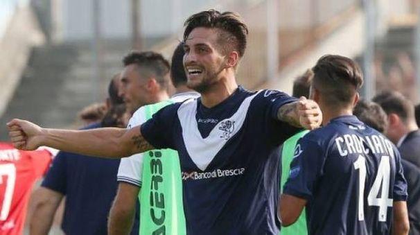 Ernesto Torregrossa si candida per ritrovare una maglia da titolare