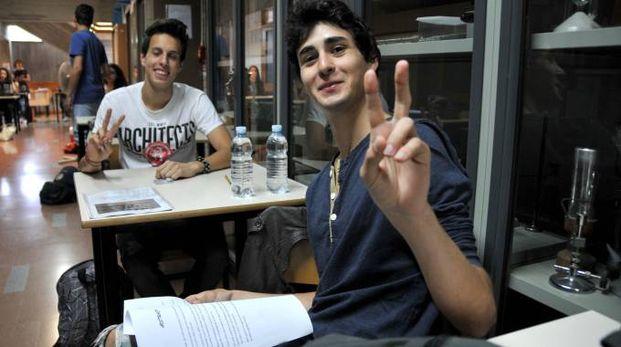 Studenti (Fantini)