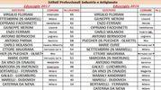 Milano, indice di occupazione dei diplomati (raggio 30 chilometri)