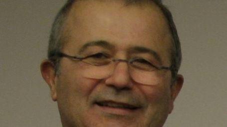 PRESIDENTE Claudio Gallerani. Coprob  è leader italiana nella produzione e lavorazione  della barbabietola