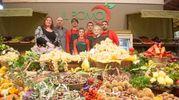 Frutta e verdure da tutto il mondo  (foto Schicchi)