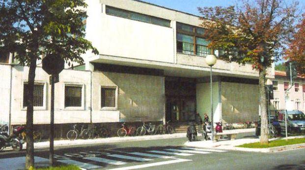 Liceo classico 'F. Stabili'