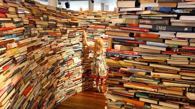Biblioteca protagonista a San Vittore Olona