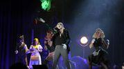 Il Rocky Horror Picture Show al Mandela Forum di Firenze (foto Tania Bucci/New Pressphoto)