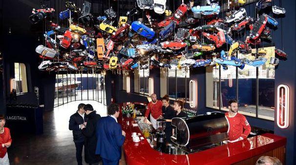 Garage Italia (Newpress)