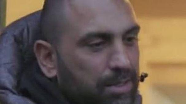 Roberto Spada, aggressore del giornalista