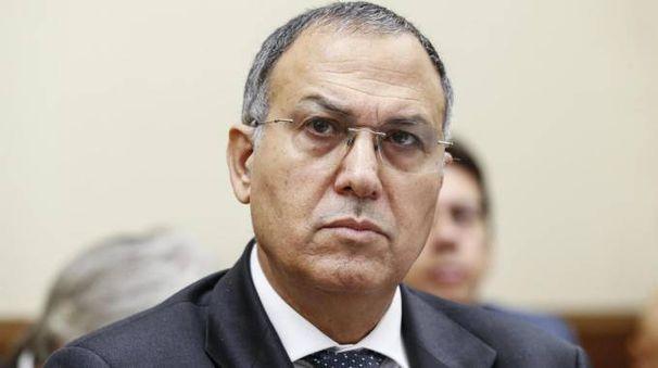Carmelo Barbagallo (Ansa)