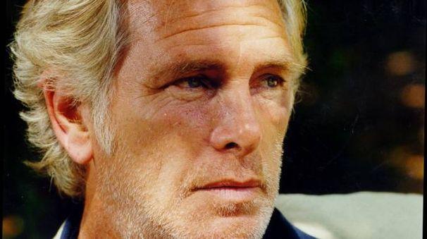 E' morto Ray Lovelock (Ansa)