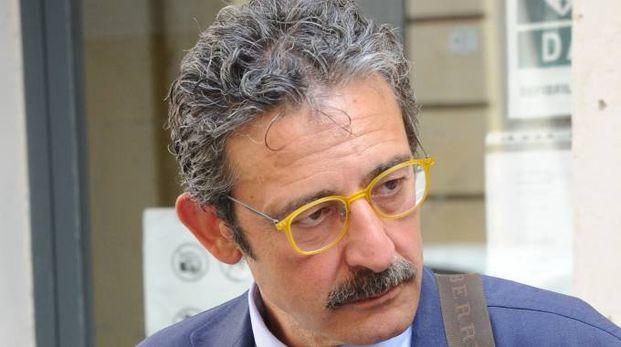 L'emodinamista  Giuseppe Sangiorgi