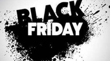 Black friday, il giorno dello shopping selvaggio