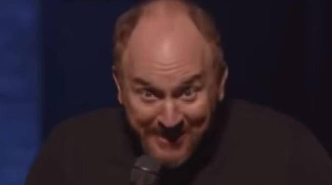 Il comico Usa Luis C.K., accusato di molestie da alcune colleghe