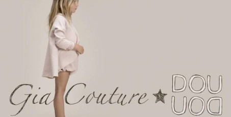 GIACOUTURE&DOUUODkids
