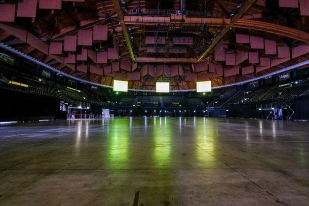 Tanti artisti si avvicenderanno sul palco del teatro (foto Schicchi)