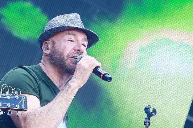 Mario Venuti (foto LaPresse)