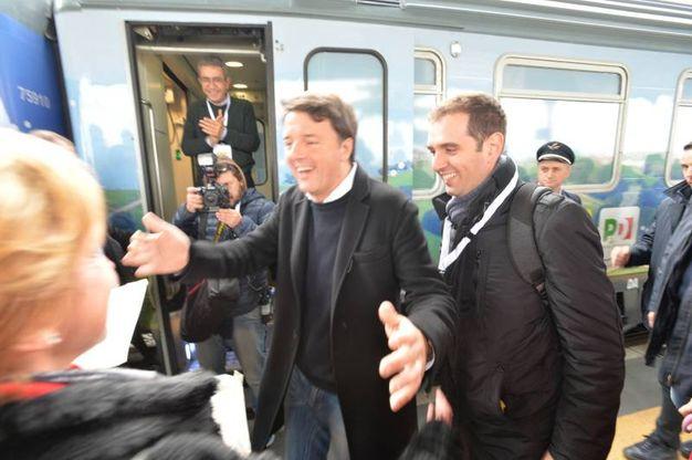 'DESTINAZIONE Italia' fa tappa a Forlì (foto Frasca)