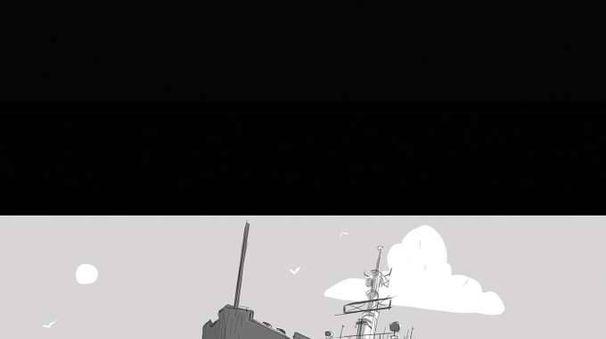 Salvezza, viaggio a fumetti tra migranti