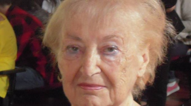 OMAGGIO Marisa Marisi