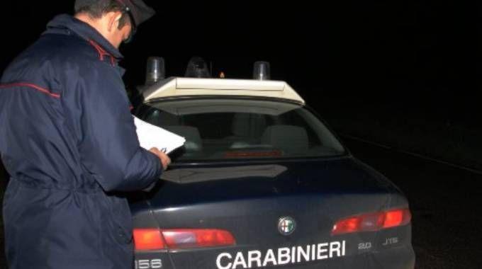 Indagano i carabinieri di Tolentino