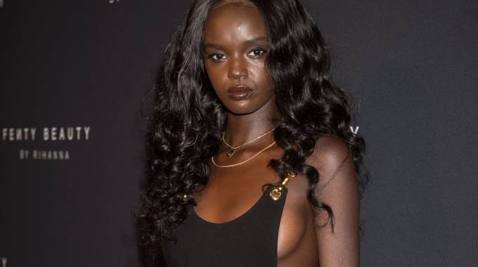 Duckie Thot (Afp)