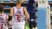 La Fortitudo ha vinto contro Imola 75-76 (foto IsolaPress)