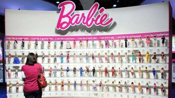 Barbie (Afp)