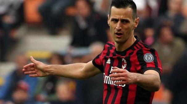 Nikola Kalinic, con il Milan non ha espresso tutto il suo potenziale