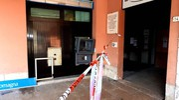 Sul posto sono intervenuti i caranbinieri (Foto Scardovi)