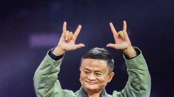 Alibaba:12 mld dollari shopping in 2 ore